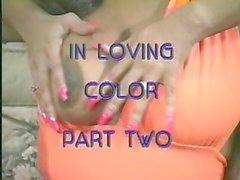 """In """"Loving"""" Color"""