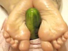 cucumber fj