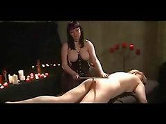 Rituals Of Lesbo Bondag