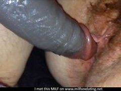 Hot Mother from Milfsexdating Net