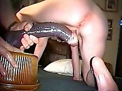 Training the wife to take BBC