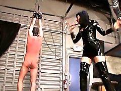 Hanging di schiavi frustato si prevede di