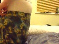 Batman pyjama kaistan ja Play