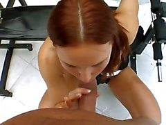 Redhead POV