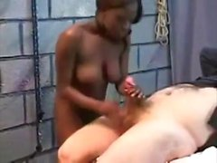 Verified amateurs ebony blowjob xxx young