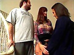 Wife baisé par la star du porno , Fantasme du cocu