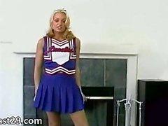 Cheerleader Daze