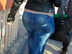 fat arab ass part1