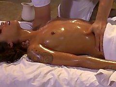 Skin Diamond Massage