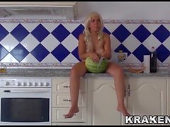 Krakenhot Provocative mature in amateur exclusive porn scene