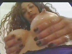 Lactating Latina Lays Legend
