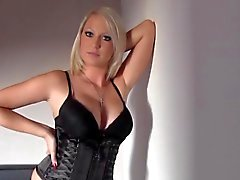 Blondie amateurs crempie