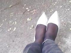 pompe grigio