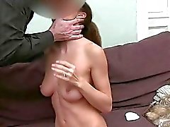 Lusty delight with wild chick