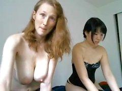 IchigoLove webcam