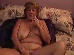 Mature Smokers 3