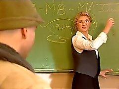 Sweet Teacher 's Ass...F70