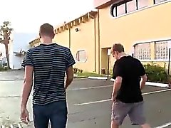 Young gay feet porn movies Ass At The Gas Station