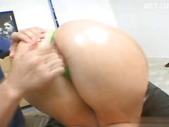 Exgirlfriend accidental insemination
