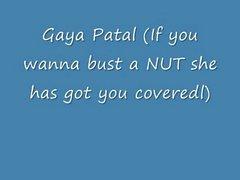 Gaya Patal Cumshot Compilation