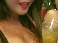 Big Bouncing Thaifriendly Titties