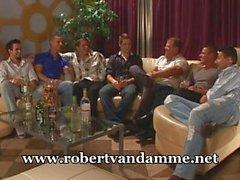 Robert van Damme,Tyler Saint,Rick Hammersmith