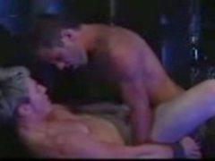 Brad Starr Stripper VIP Lapdance Fuck