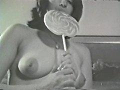 Softcore Nudes 634 1970's - Scene 6
