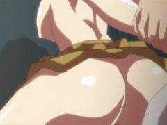 Furueru Kuchibiru - 0 Anime Uncensored Japanese
