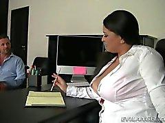 Chubby sihteeri