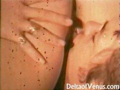 Vintage Porn 1970s - Fuckadelia