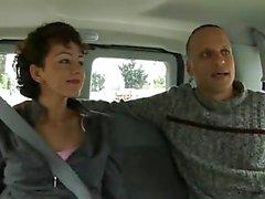 Backseat Fun Natascha - Reload