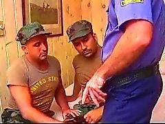 Os militares e Cop