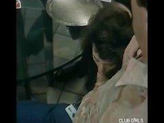Giochi di sesso - Luana Borgia film italiano