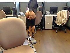 Escenas Sexo en la Oficina Populares