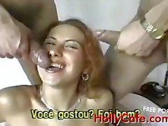 Penetration Kethrin Anal
