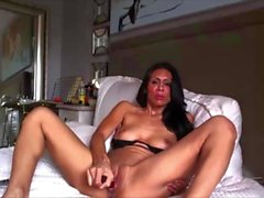Real famous latin pornstar Cassandra Cruz
