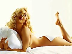 Christina Aguilera Uncensored!