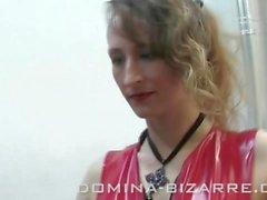 """Lady Darla """"Auf dem Altar der Lust"""""""