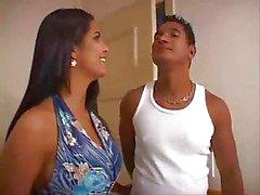 Brezilyalı çift