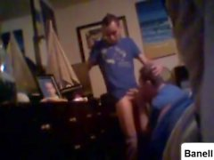 Hidden camera - straight young sucked by older 28