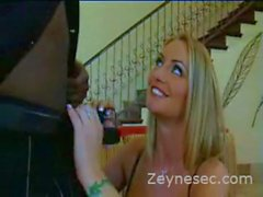 Aline performs with Sean Michaels Tags, anal hardcore blowjob cumshot blonde aline