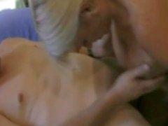 Sue loves cock