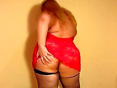 Russian fatty, shows itself)