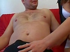 Amateur German Cutsie Fuck Cock