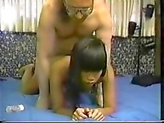 Teen Asian Training in USA
