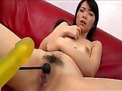 Japan cute teen maid sex orgasm