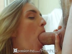 Passion-HD - Macy Winslett is a little pro at sucking dick
