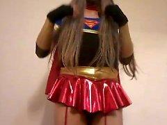 supergirl erotica