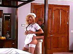 infirmières très sexy